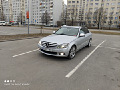 MERCEDES-BENZ C 320 CDI 4MATIC
