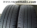 195/65/16 C Michelin Agilis 5mm