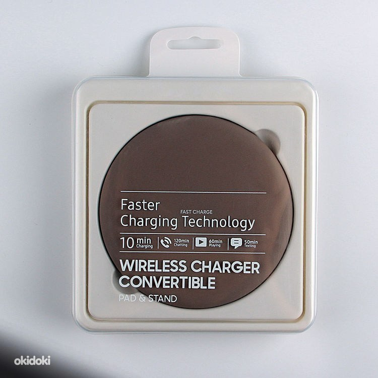 94ab29b8e49 ... Samsung Fast Charge Wireless Charging Convertible EP-PG950 (foto #3)