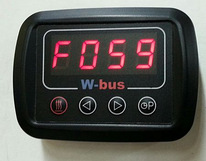 Taimer W-BUS plus