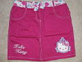 Sanrio Hello Kitty roosa seelik 11-12a. 146/152