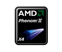 AMD Phenom II X4 3.2GHz, 4GB DDR3