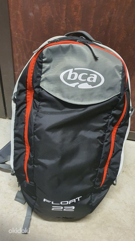 BCA float 22 avalanche airbag 1.0 (фото #1)