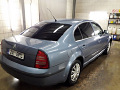 Skoda Superb 1.9TDI