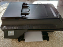 HP Office Jet 7612 A3