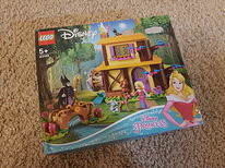 Uus lego 41288 Lego Disney Princess.
