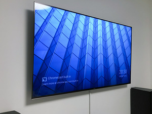 "Sony 65"" 4K HDR Android TV KD-65XG9505"
