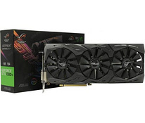 Asus GeForce GTX 1080 Ti ROG-STRIX-GTX1080TI-11G-GAMING