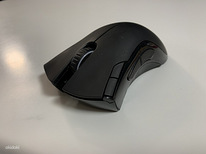 Wireless Gaming мышь Razer Mamba Elite