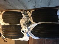 Suverehv Goodyear Eagle F1 Asymmetric 2 255/40 R18 99Y