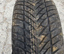 Goodyear Eagle Ultra Grip новые шины 245/55 r17