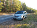 Chrysler Town & Country 3.8 142 кВт