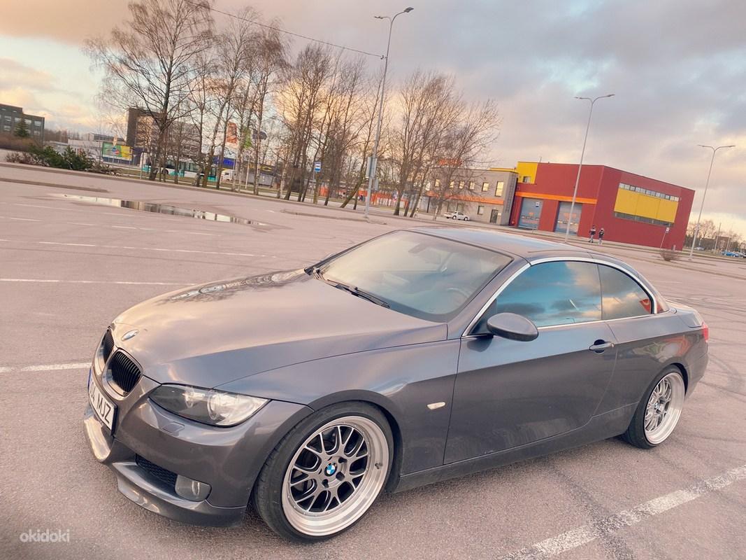 BMW 320 2.0 130kW - Tallinn - 3 серия, 320 купить и продать – okidokiokidoki