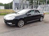Citroën Exclusive C5