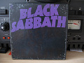 Black Sabbath Master of Reality Reel Reel Tape 3 3/4 4 Track