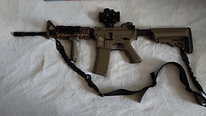 Airsoft M4 automaat Specna Arms SA-C03-T