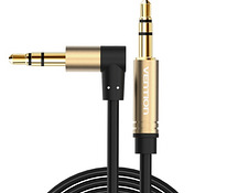 Vention Audio üleminek 3.5mm mini jack - 3.5mm mini jack
