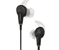 Amadeus noise cancelling earphones, новые
