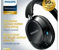 Philips Performance SHB9850NC (uus)