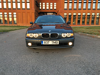 BMW 525 Exclusive