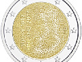 Soome 2 euro 2017 UNC - Independent Finland 100 Years