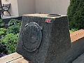 MTX Road Thunder subwoofer800