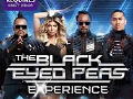 Xbox 360 mäng KINECT The BLACK EYED PEAS experience