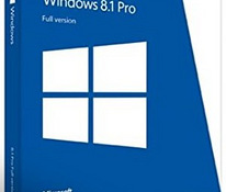 Windows 8.1 Professional PRO license
