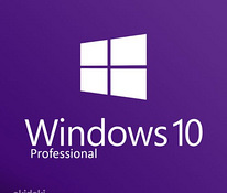 Windows 10 Pro License