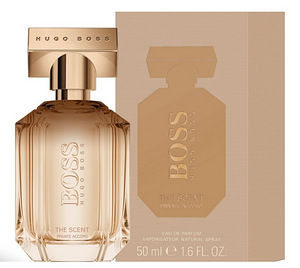 HUGO BOSS THE SCENT PRIVATE ACCORD FOR HER EAU DE PARFUM 50m