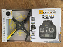 Ultra drone x30.0 storm