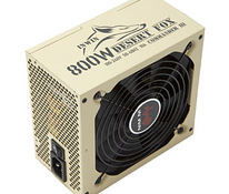 Inwin 800w Desert Fox Commander lll - 800 Watt 80 PLUS® Gold