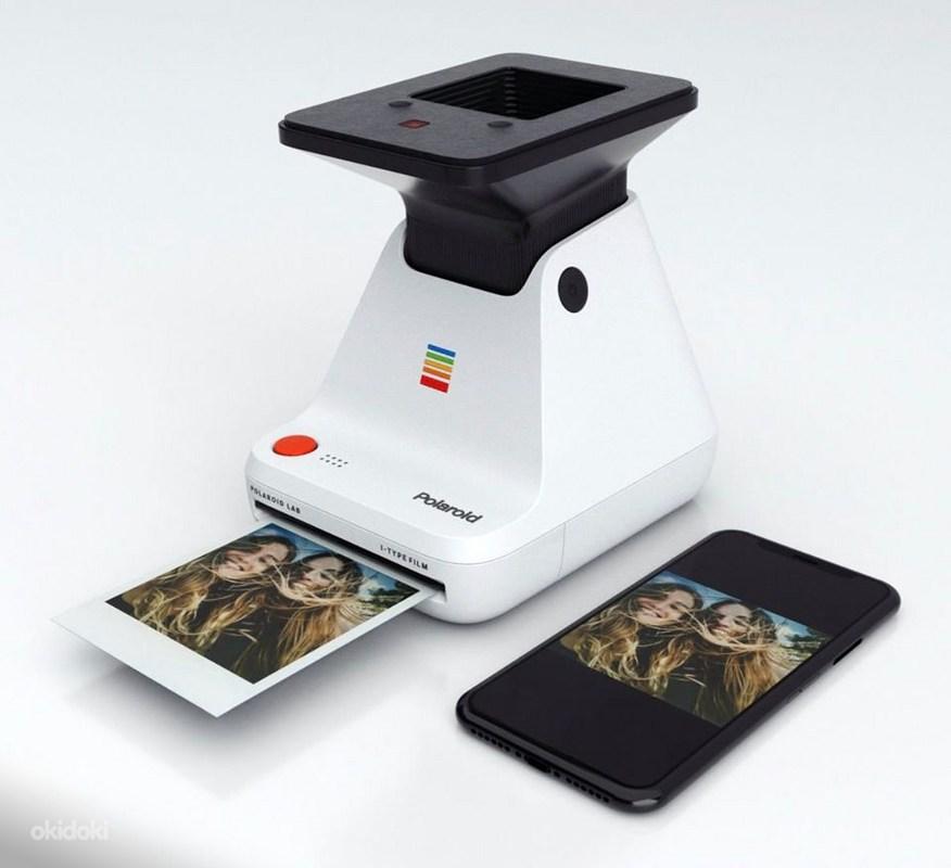 сканировать фото с телефона ресторане при