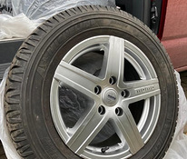 Michelin 215/65 R16 Momo резина + диски