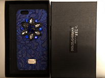 Dolce Gabbana iPhone 6s