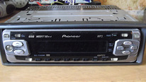Pioneer DEH-P3500mp
