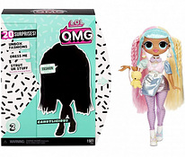 LOL Surprise O.M.G. Candylicious Fashion Doll