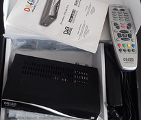 Dreambox DM 600 PVR
