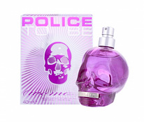 Police to be 40ml originaal