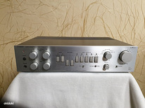 Luxman L-116A Solid State Stereo Integrated Amplifier