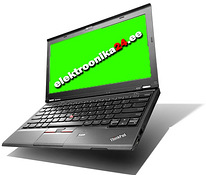 Lenovo ThinkPad X230 IPS ja i7