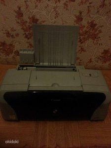 Printer Canon pixma1500
