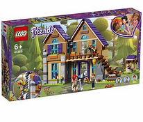 LEGO Friends Mia maja 41369