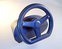 Rool Ch racing wheel - garantii