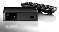 Smart Box Western Digital TV Live stream - WIFI - garantii