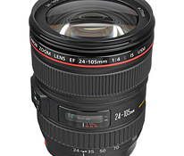 Canon 24-105mm L IS f4