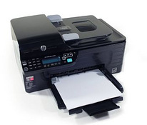 Printer All-in One HP Officejet 4500 G510