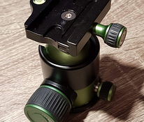 Tripod ball head Fotga SYS-90 (up to 20 kg)
