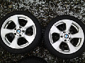 "Valuveljed bmw 17""(5x120) 4tk"