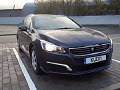 Peugeot 508 sw eat6 active business 1.6 blue hdi 88kw